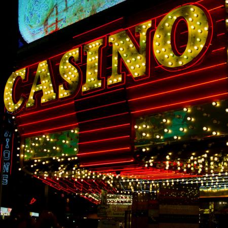 Nye nettkasinoer med kasinobonus uten omsetningskrav