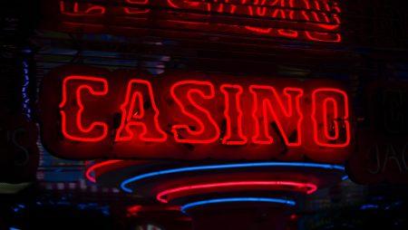 Beste casino innskuddsbonus 2021