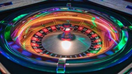 Finn et kasino som tilby både spenning og sikkerhet